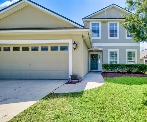 2749 Spinnerbait Ct, St Augustine, FL 32092 (MLS #960794) :: The Hanley Home Team