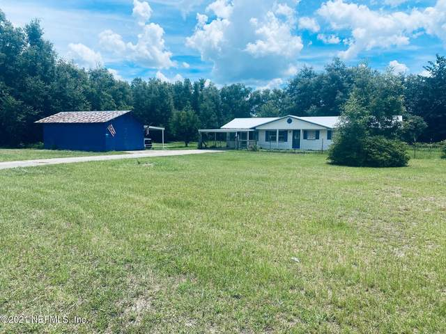 7803 SE Us Highway 301, Hawthorne, FL 32640 (MLS #960935) :: EXIT Real Estate Gallery
