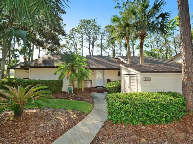 529 Quail Pointe Ln, Ponte Vedra Beach, FL 32082 (MLS #961270) :: EXIT Real Estate Gallery