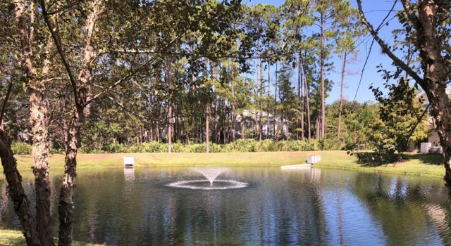 205 Bayberry Cir #708, St Augustine, FL 32086 (MLS #961524) :: Summit Realty Partners, LLC