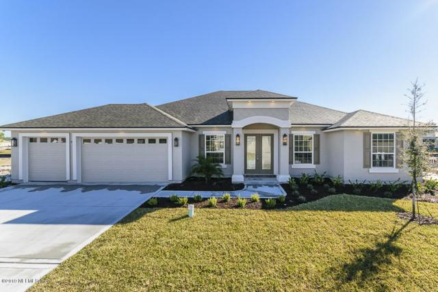 590 Athens Dr, St Augustine, FL 32092 (MLS #961723) :: EXIT Real Estate Gallery