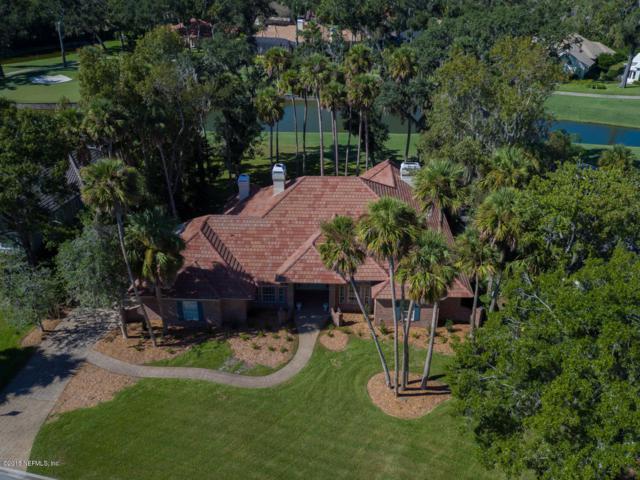 121 Plantation Cir S, Ponte Vedra Beach, FL 32082 (MLS #961851) :: Ponte Vedra Club Realty | Kathleen Floryan