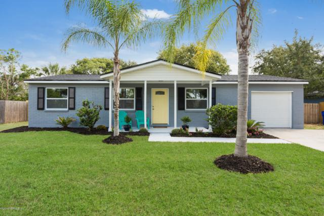 86 Dolphin Blvd E, Ponte Vedra Beach, FL 32082 (MLS #961999) :: EXIT Real Estate Gallery