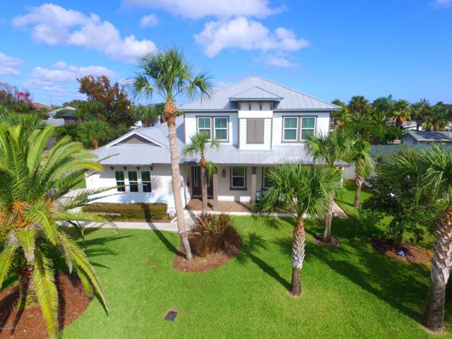 147 32ND Ave S, Jacksonville Beach, FL 32250 (MLS #962346) :: The Hanley Home Team