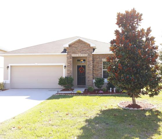 5013 Magnolia Valley Dr, Jacksonville, FL 32210 (MLS #962370) :: The Hanley Home Team