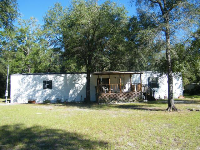 4950 Chickpea St, Middleburg, FL 32068 (MLS #962537) :: Sieva Realty