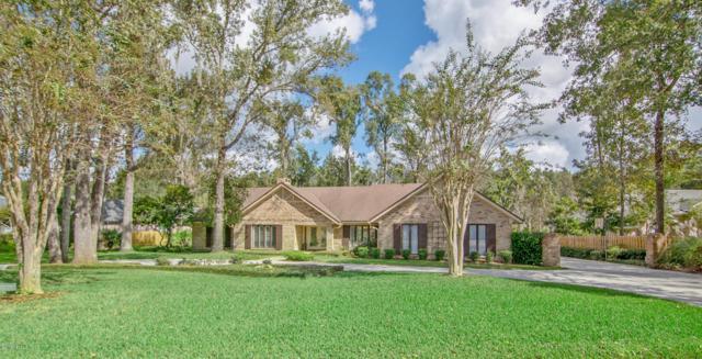 10917 Crosswicks Rd, Jacksonville, FL 32256 (MLS #962639) :: Pepine Realty