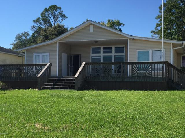 166 St Lucie St, Florahome, FL 32140 (MLS #962658) :: CrossView Realty