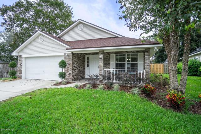 2326 Creekfront Dr, GREEN COVE SPRINGS, FL 32043 (MLS #962660) :: The Hanley Home Team