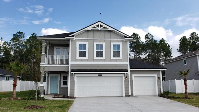 95135 Snapdragon Dr, Fernandina Beach, FL 32034 (MLS #962760) :: EXIT Real Estate Gallery