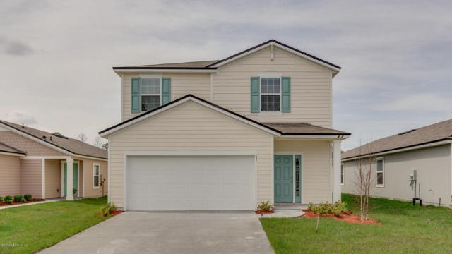 407 Ashby Landing Way, St Augustine, FL 32086 (MLS #962789) :: EXIT Real Estate Gallery