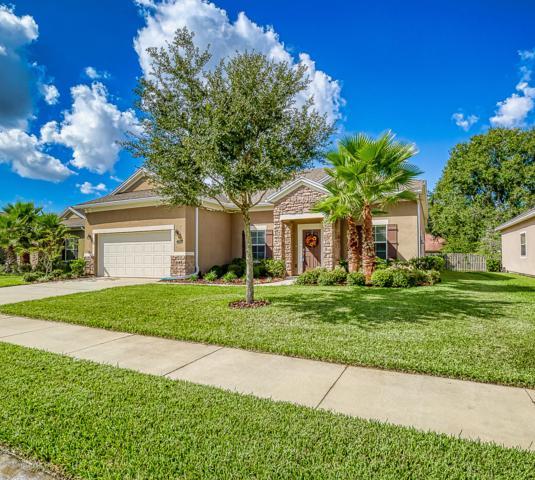 10364 Addison Lakes Dr, Jacksonville, FL 32257 (MLS #962994) :: EXIT Real Estate Gallery