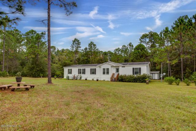 5702 Short Horn Rd, Middleburg, FL 32068 (MLS #963074) :: EXIT Real Estate Gallery