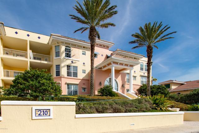 210 N Serenata Dr #534, Ponte Vedra Beach, FL 32082 (MLS #963145) :: CrossView Realty