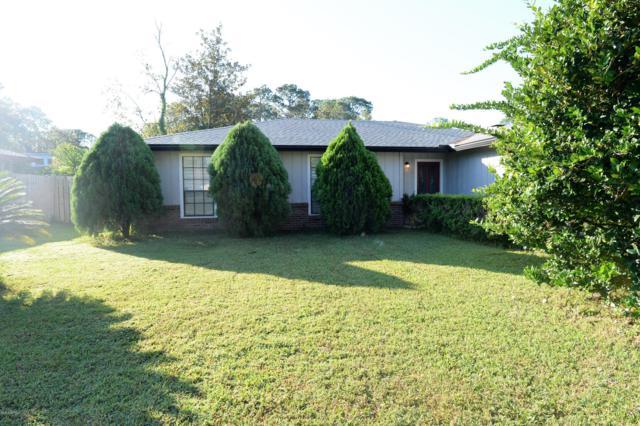 3384 Laurel Grove N, Jacksonville, FL 32223 (MLS #963347) :: Florida Homes Realty & Mortgage