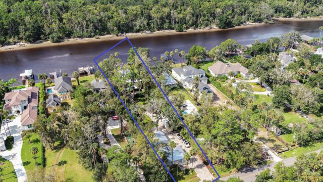 177 Roscoe Blvd N, Ponte Vedra Beach, FL 32082 (MLS #963550) :: Ancient City Real Estate