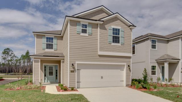 3929 Heatherbrook Pl, Orange Park, FL 32065 (MLS #963601) :: EXIT Real Estate Gallery
