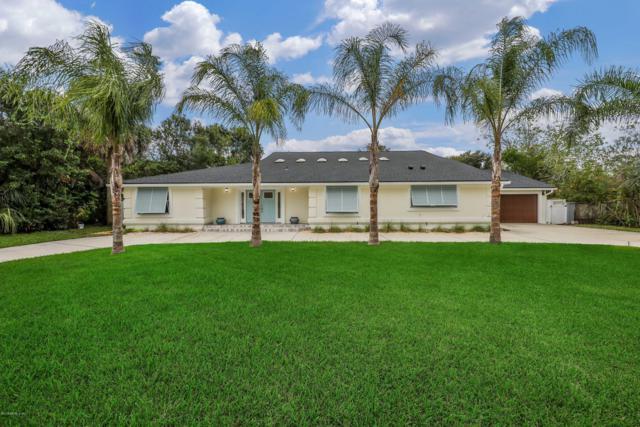 601 Valley Forge Rd N, Neptune Beach, FL 32266 (MLS #963744) :: EXIT Real Estate Gallery