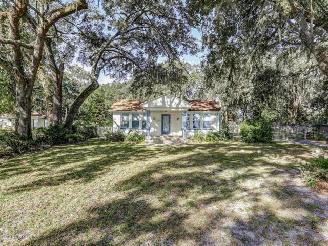 622 River Rd, Orange Park, FL 32073 (MLS #964135) :: Berkshire Hathaway HomeServices Chaplin Williams Realty