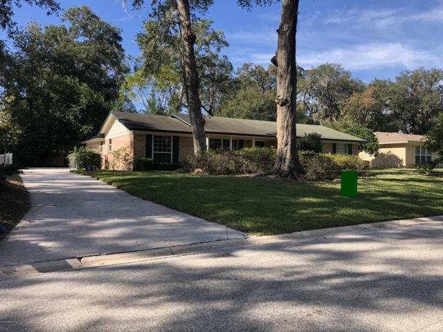 2832 Paces Ferry Rd W, Orange Park, FL 32073 (MLS #964223) :: EXIT Real Estate Gallery