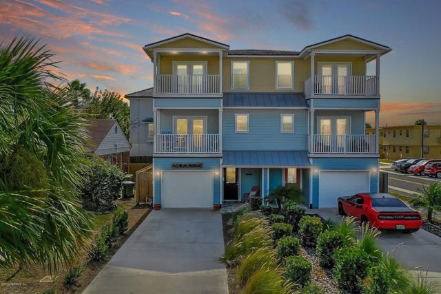 132 9TH Ave N, Jacksonville Beach, FL 32250 (MLS #964227) :: The Hanley Home Team