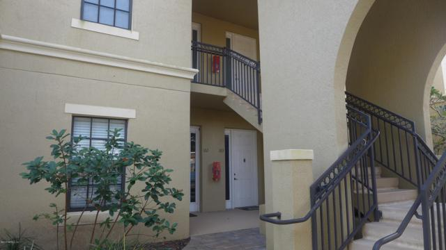 135 Calle El Jardin #102, St Augustine, FL 32095 (MLS #964289) :: Summit Realty Partners, LLC