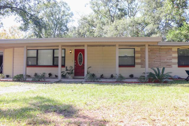 4910 Ricker Rd, Jacksonville, FL 32210 (MLS #964465) :: The Hanley Home Team