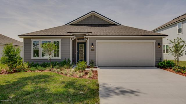 1917 Rebecca Point, GREEN COVE SPRINGS, FL 32043 (MLS #964648) :: EXIT Real Estate Gallery