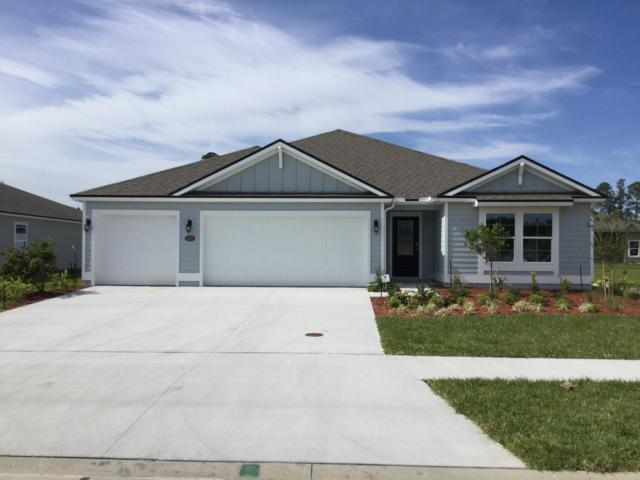 3118 Pretty Cove, GREEN COVE SPRINGS, FL 32043 (MLS #964650) :: EXIT Real Estate Gallery