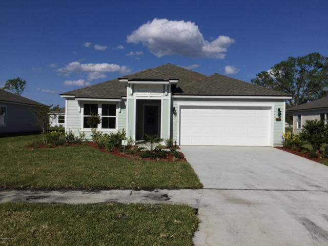 3187 Noble Ct, GREEN COVE SPRINGS, FL 32043 (MLS #964769) :: EXIT Real Estate Gallery