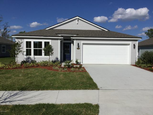 3181 Noble Ct, GREEN COVE SPRINGS, FL 32043 (MLS #964778) :: EXIT Real Estate Gallery