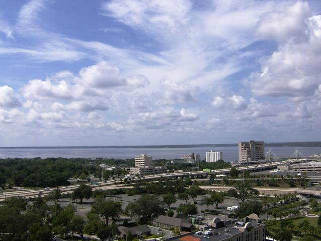 1478 Riverplace Blvd #2001, Jacksonville, FL 32207 (MLS #964900) :: EXIT Real Estate Gallery