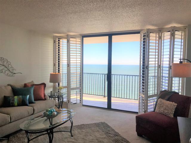 1301 1ST St S #1402, Jacksonville Beach, FL 32250 (MLS #965123) :: Ponte Vedra Club Realty | Kathleen Floryan