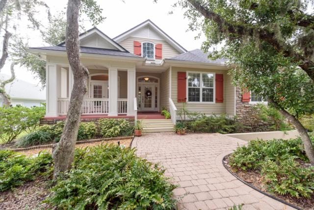 1017 Island Way, St Augustine, FL 32080 (MLS #965186) :: The Hanley Home Team