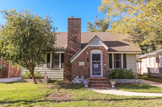 1140 Ingleside Ave, Jacksonville, FL 32205 (MLS #965360) :: CrossView Realty
