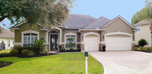 1310 Garrison Dr, St Augustine, FL 32092 (MLS #965397) :: Pepine Realty