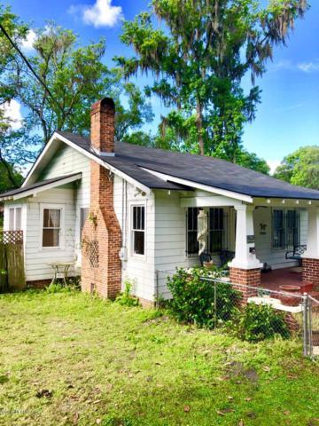 7126 Garden St, Jacksonville, FL 32219 (MLS #965541) :: Jacksonville Realty & Financial Services, Inc.