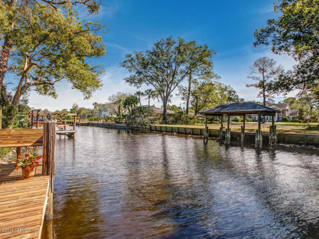 5145 Pirates Cove Rd, Jacksonville, FL 32210 (MLS #965546) :: Berkshire Hathaway HomeServices Chaplin Williams Realty