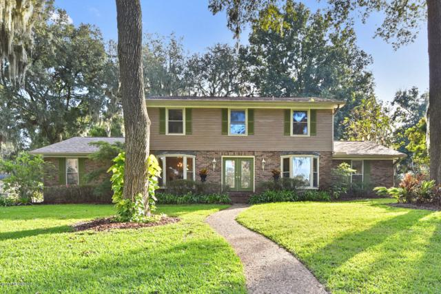 7242 Trails End, Jacksonville, FL 32277 (MLS #965563) :: EXIT Real Estate Gallery