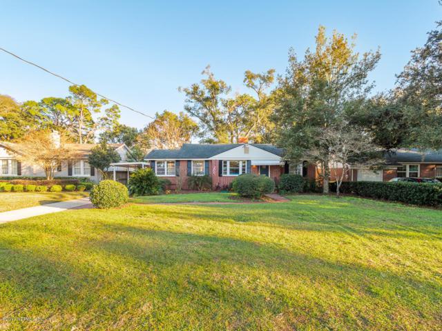3981 Gadsden Rd, Jacksonville, FL 32207 (MLS #965745) :: CenterBeam Real Estate