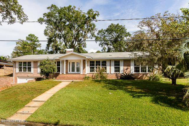 6715 Madrid Ave, Jacksonville, FL 32217 (MLS #966146) :: Florida Homes Realty & Mortgage