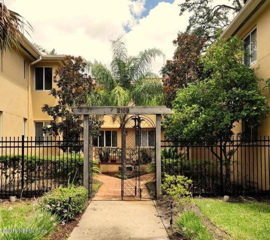 2159 Riverside Ave #1, Jacksonville, FL 32204 (MLS #966301) :: CenterBeam Real Estate