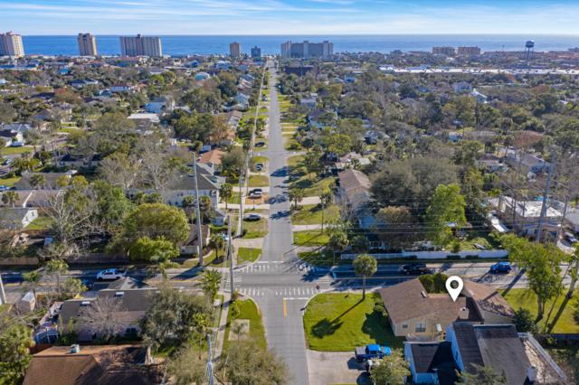 1614 South Beach Pkwy, Jacksonville Beach, FL 32250 (MLS #966377) :: Florida Homes Realty & Mortgage