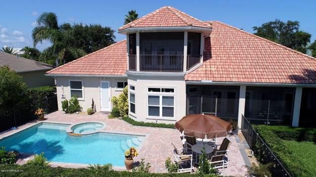 303 Marsh Point Cir, St Augustine, FL 32080 (MLS #966392) :: The Hanley Home Team