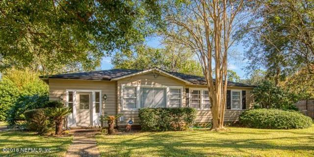 4545 Iroquois Ave, Jacksonville, FL 32210 (MLS #966742) :: Florida Homes Realty & Mortgage