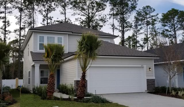 2153 Eagle Talon Cir, Fleming Island, FL 32003 (MLS #966863) :: The Hanley Home Team