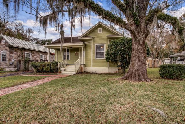 2912 Phyllis St, Jacksonville, FL 32205 (MLS #966964) :: Home Sweet Home Realty of Northeast Florida