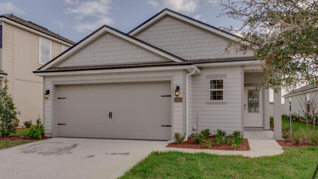 3934 Heatherbrook Pl, Orange Park, FL 32065 (MLS #966980) :: EXIT Real Estate Gallery