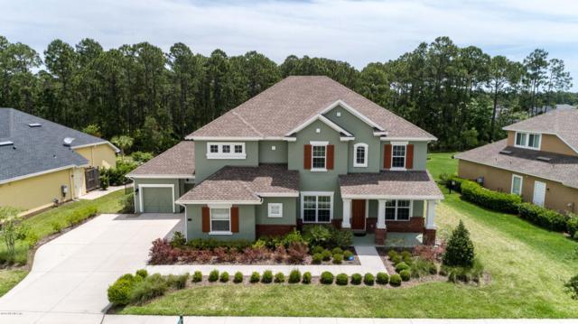 3733 Burnt Pine Dr, Jacksonville, FL 32224 (MLS #967419) :: Ancient City Real Estate