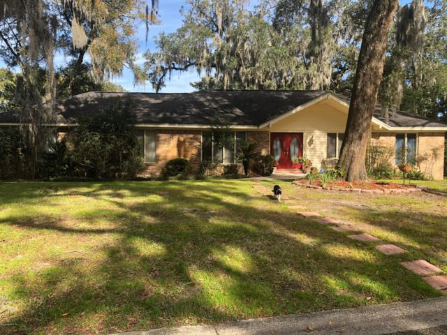 4591 Historical Trail, Jacksonville, FL 32225 (MLS #967439) :: EXIT Real Estate Gallery